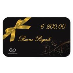 Buono Regalo Palladium Music 200