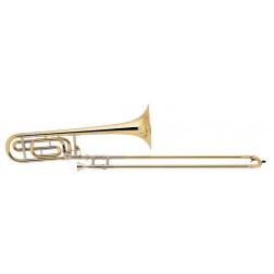 Trombone FA/Sib Vincent Bach 42B Stradivarius laccato