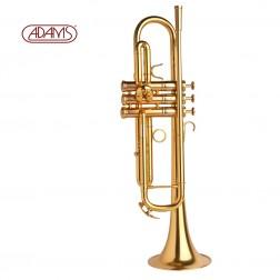 Tromba Sib Adams A1 serie selected laccata satinata