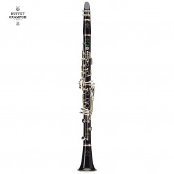 Clarinetto Buffet Crampon RC PRESTIGE in Sib BC1106GL-2-0