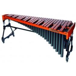 Marimba Bergerault performer mod. MP43  4 e 1/3  ottave