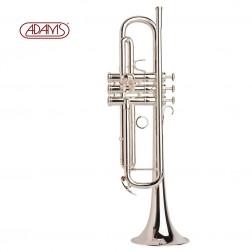 Tromba Sib Adams A3 serie selected argentata