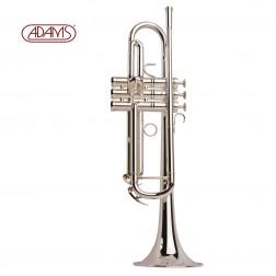 Adams Prologue Tromba in Sib argentata