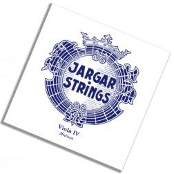 Corda Viola DO (C) Jargar tensione media con pallino