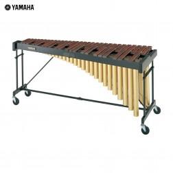 Marimba Yamaha YM-2400(R), 4 1/3 ottave, con tastiera in Rosewood