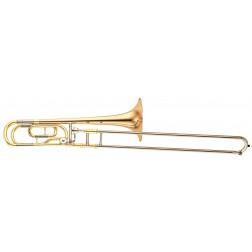 Trombone in Sib/FA Yamaha YSL-448GE laccato